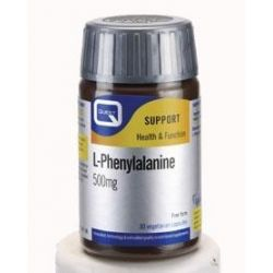 Quest  L-PHENYLALANINE 500mg 30's