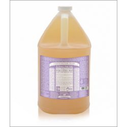 Dr. Bronner's Lavender Liquid Soap 3078ml