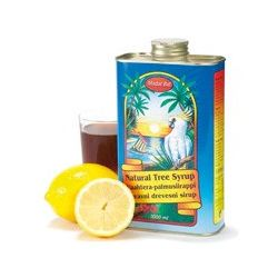 Madal Bal Natural Tree Syrup for Lemon Detox Diet 1 Litre X 3