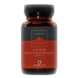 Terra Nova Living Multinutrient Complex 100