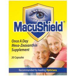 Macushield 30 Capsules