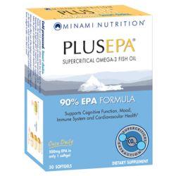 Minami Nutrition PlusEPA 60 Capsules