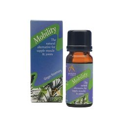 Absolute Aromas Mobility Blend Oil 10ml