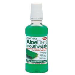 Aloe Vera Mouthwash 250ml