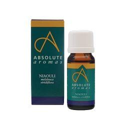 Absolute Aromas Niaouli Oil 10ml