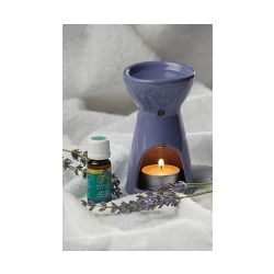 Absolute Aromas OIl Burner- lavender