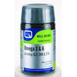 Quest OMEGA 3 and 6 90's