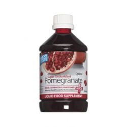 Optima Pure Pomogrenate Juice 500ml
