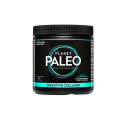 Planet Paleo Digestive Collagen 245g