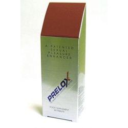 PHARMA NORD PRELOX 60's