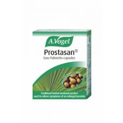 A.Vogel Prostasan Saw Palmetto capsules 30's