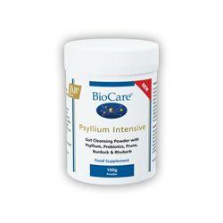 Biocare Psyllium Intensive 100g