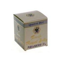 Queen Bee Pure Fresh Royal Jelly 120gms