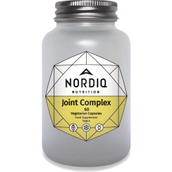 Nordiq Nutrition Joint Complex 60 caps