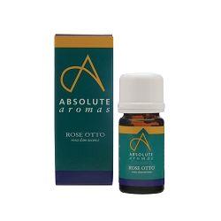 Absolute Aromas Rose Otto Oil 2ml