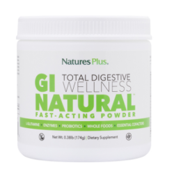 Nature's Plus GI NATURAL DRINK 174G