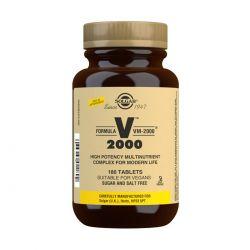 Solgar Formula VM-2000 Tablets - Pack of 180