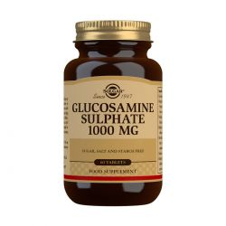 Solgar Glucosamine Sulphate 1000 mg Tablets - Pack of 60