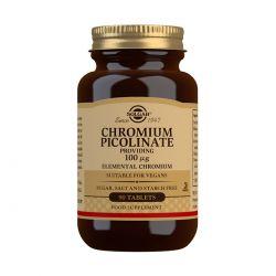 Solgar Chromium Picolinate 100