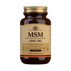 Solgar MSM 1000 mg Tablets - Pack of 60