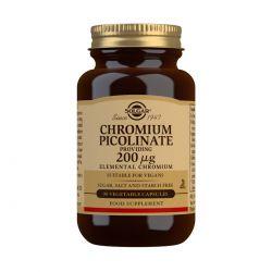 Solgar Chromium Picolinate 200