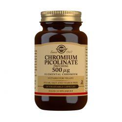 Solgar Chromium Picolinate 500