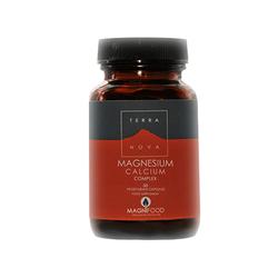 Terra Nova Calcium Magnesium 2:1 Complx 100's