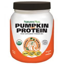 Nature's Plus ORGANIC PUMPKIN SEED PROTEIN 429 G