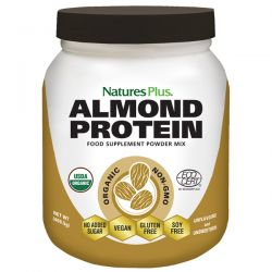 Nature's Plus ALMOND PROTEIN 469.5 G