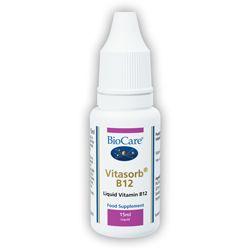 Biocare Vitasorb® B12 15ml