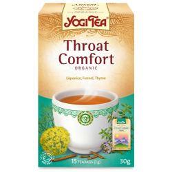 Yogi Tea Throat Comfort 17 Bags