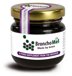 BronchoMel 120gms