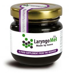 Laryngo Mel 120grm