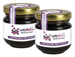 LadyMel Day + Lady Mel Night Kit  2x 120gms