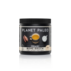 Planet Paleo Organic Bone Broth Collagen Protein - Pure 225g