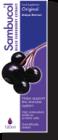 Sambucol ImmunoForte SF-Liquid Extract 120ml