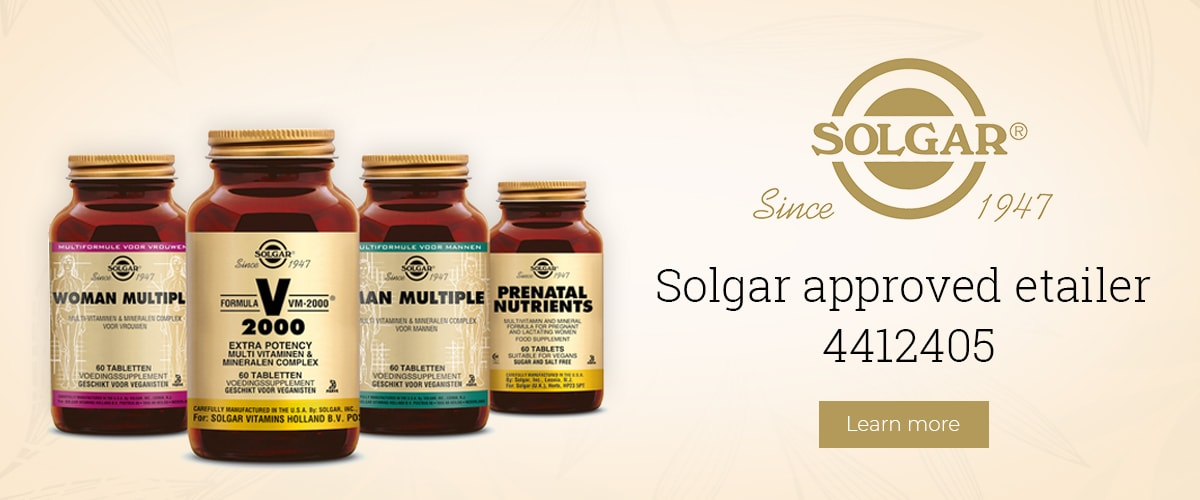 solgar offers @ nirvana